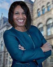 Featured Candidate: Amanda Green-Hawkins for Pennsylvania Commonwealth Court