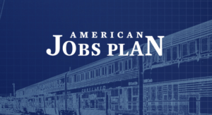 How the American Jobs Plan works for you